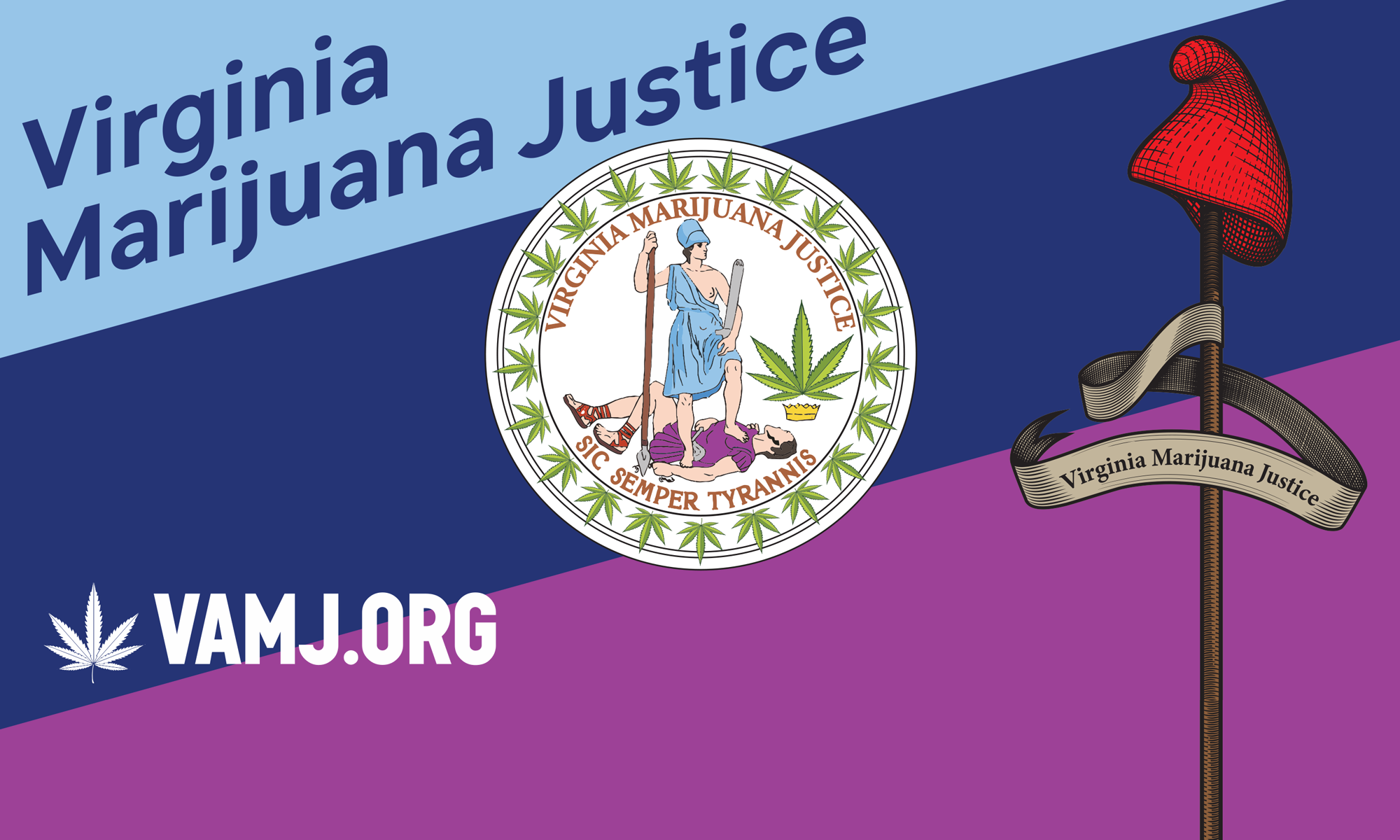 Virginia Marijuana Justice